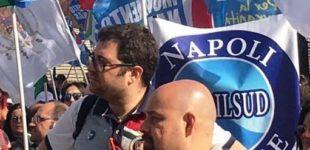 """Comunicato – Marco Cerreto (MNS): """"vicini con rabbia e tristezza alla famiglia del Carabiniere ucciso barbaramente a Roma"""""""