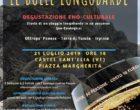 """Castel Sant'Elia, """"Palio dei Longobardi"""" Domenica 21 Luglio – Degustazione eno-culturale"""