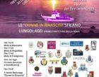 """Trevignano: """"Lago in Rosa"""", Sabato 20 luglio ore 21:00 – Lungolago"""