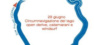 Vela a Bracciano: Successo del 44° Nastro Azzurro – Report e classifiche