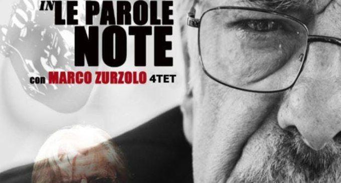 """Cerveteri, Giancarlo Giannini alla Necropoli della Banditaccia con """"Parole Note"""""""