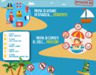 """Comunicato stampa: Oggi, la campagna di prevenzione """"Salviamoci la pelle.. in Vacanza!"""""""