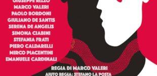 """Borgo del Sasso: in scena """"La verità c'è… ma non si dice"""", una rivisitazione speciale dell'Otello di Shakespeare"""