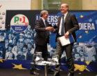 """Zingaretti (PD): """"Vittoria!""""-  David Sassoli presidente del Parlamento Europeo"""