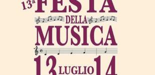 Anguillara Sabazia: Al via la tredicesima edizione della festa della musica
