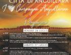 """""""Diritti cittadinanza del Lago"""" celebra il """"Millennio""""di AnguillaraSabazia, dedicandogli una manifestazione dal titolo """"I Love Campagna Anguillarina"""""""