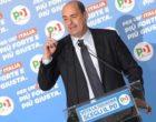 """Zingaretti (PD): """"Con i lavoratori e gli imprenditori, parte il viaggio per l'Italia"""""""