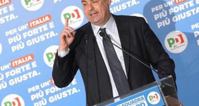 """Governo, Zingaretti (Pd): """"È una svolta, chiudiamo la stagione dell'odio"""""""