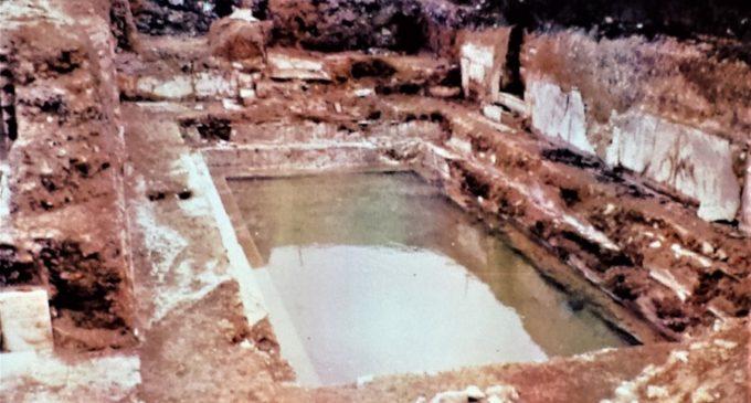 Le Aquae Caeretanae e la romanizzazione dell'antico ager caeretanus