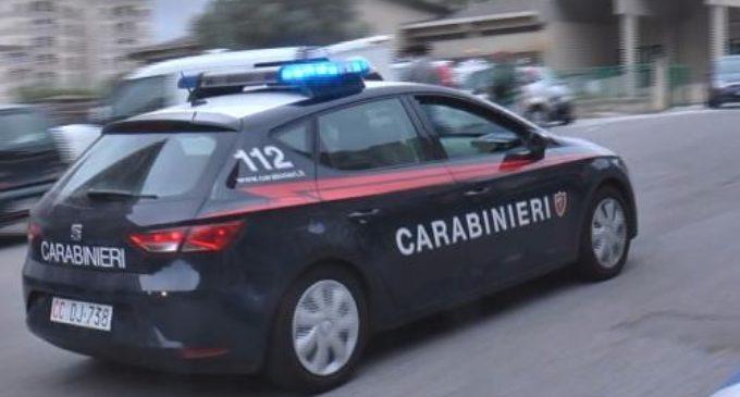 Canale: Bracconiere imbraccia fucile nella riserva di Monterano – Arrestato dai Carabinieri
