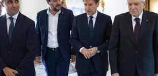 Crisi di Governo: Bocciata richiesta della Lega sul voto anticipato – Il Senato rinvia tutto al 20 agosto