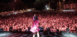 Cerveteri: boom di presenze e straordinario successo per Sagra dell'Uva ed Etruria Eco Festival