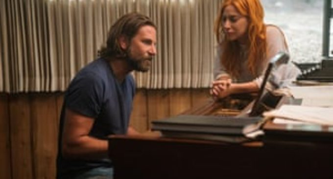 Road to Venezia 76 – uscita 28 – A STAR IS BORN  Bradley Cooper