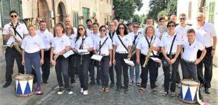 Oriolo: XXVI Festa della banda musicale e VI Sagra del lombrichello