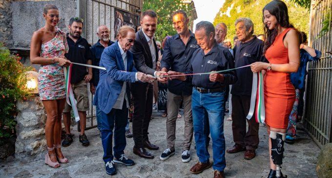 Inaugurazione e conclusione di successo per Tra i rami dell'arte 2019