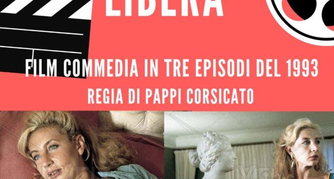 Marina di Cerveteri, Cinema: il Prof. Michele Castiello omaggia Pappi Corsicato