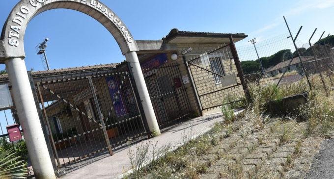 La Fotonotizia:Niente sport a Bracciano