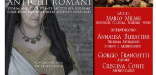 """Ladispoli: Sabato alla Grottaccia""""A tavola con gli antichi romani"""""""