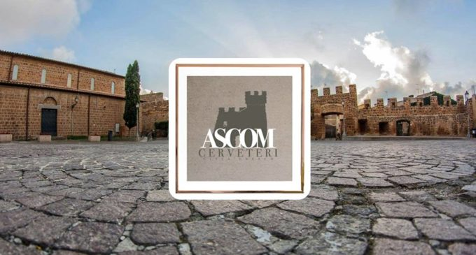 Cerveteri, Sagra dell'Uva ed Etruria Eco Festival: ASCOM protagonista al Parco della Legnara
