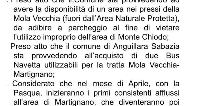 Comunicato PD, in risposta a quello dell'Amministrazione sulla ZTL di Martignano