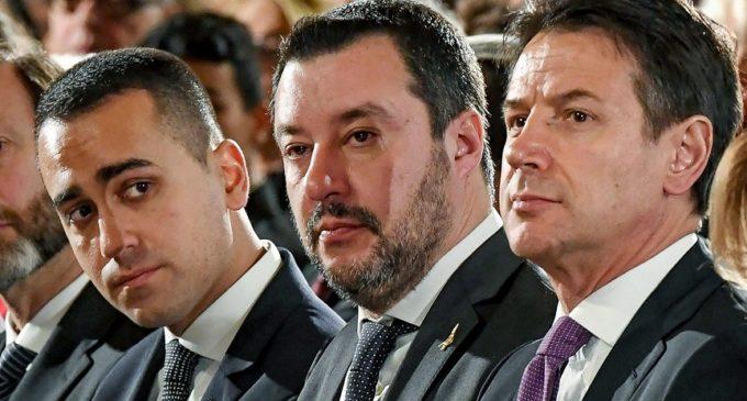 """Crisi del Governo giallo verde, Conte: """"Sarà la crisi più trasparente della Repubblica"""""""