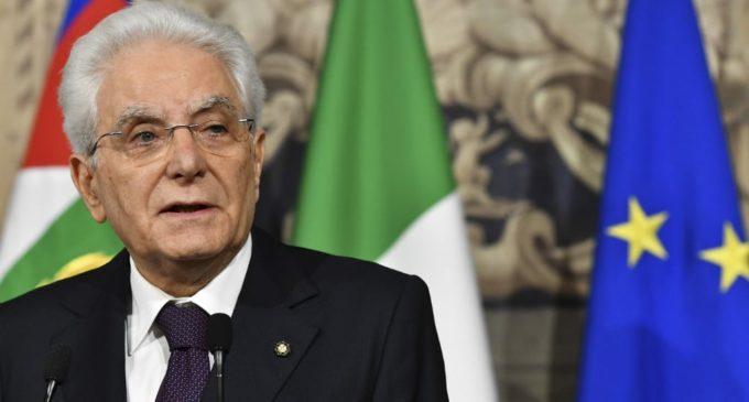 Governo, Mattarella concede nuove consultazioni – Martedì 27 agosto 2019