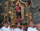 Bracciano: Tradizione, arte e devozione si uniscono nella festa del Santissimo Salvatore che si svolgerà sabato 17 e domenica 18 agosto