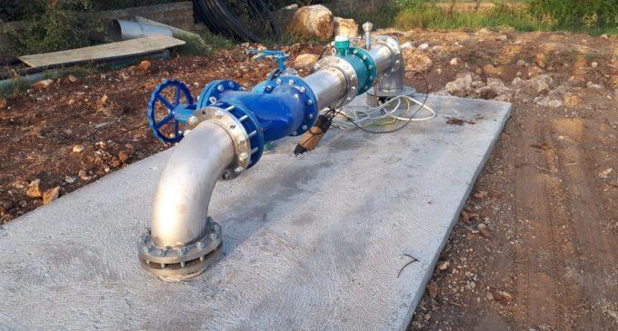 Avviato il nuovo pozzo in località Statua,  Ladispoli verso l'autosufficienza idropotabile