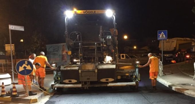 """Ladispoli, De Santis: """"Inserite ulteriori strade nel  programma di manutenzione straordinaria"""""""