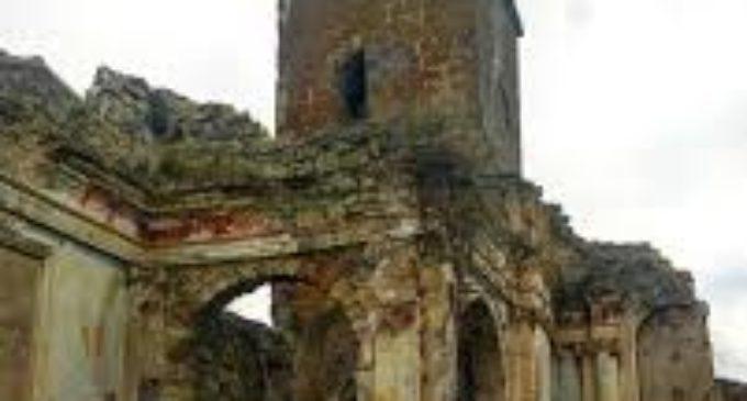 Il borgo seicentesco di Canale Monterano e le storiche chiese