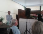 Canale Monterano, grande successo per l'evento in ricordo del Prof. Lidio Gasperini