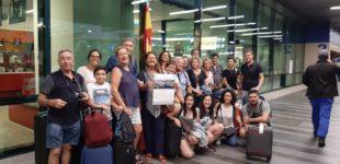 Svolta la Cerimonia del Ventennale di Anguillara e Blanca