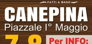 Canepina, Sagra dei Ceciliani in programma per il 7 e l'8 settembre