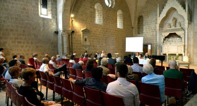 Successo per convegno sul Castello di Capranica nel medioevo