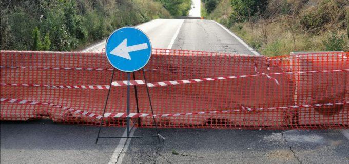 """Roma: SP Polense Zotta – Caldironi: """"Oggi partono i lavori per la messa in sicurezza della strada"""""""