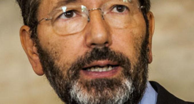 Governo, Ignazio Marino: Il PD ha tradito i valori della sinistra