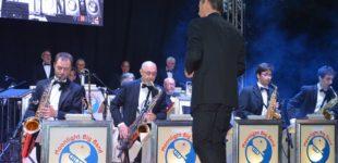 Fiumicino, al Museo del Saxofono la Moonlight Big Band in concerto