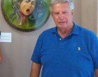 Ladispoli, l'amministrazione si complimenta con i pittori Felicia Caggianelli e Sergio Bonafaccia