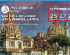 Cerveteri protagonista al Salone Mondiale del Turismo di Palazzo Venezia