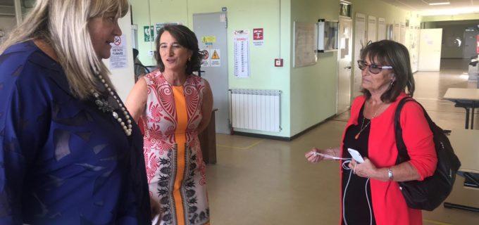 """Istituto """"Sereni"""", Zotta: """"Nelle nostre scuole competenza, integrazione e coltivazione prodotti locali"""""""