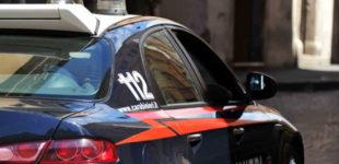 Cc Bracciano, Roma: Eseguita misura cautelare della custodia in carcere di un indagato per tre violenze sessuali con rapina