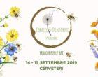 Cerveteri, nel centro storico Erbacce e Dintorni 2019