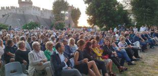 Santa Severa, grande successo di pubblico per il Premio Orsello