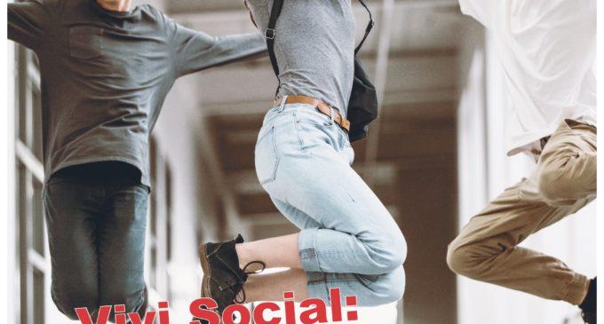 "Il 24 Ottobre ""Vivi social: diventa volontario AVO""!"