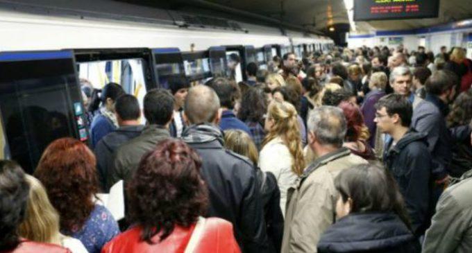 Codici: guasto Metro B di Roma, class action per i passeggeri