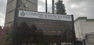 """""""Benvenuti a Ronciglione"""": Istallati nuovi pannelli informativi luminosi sul territorio comunale"""