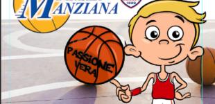 A Bracciano e Manziana corsi di Minibasket