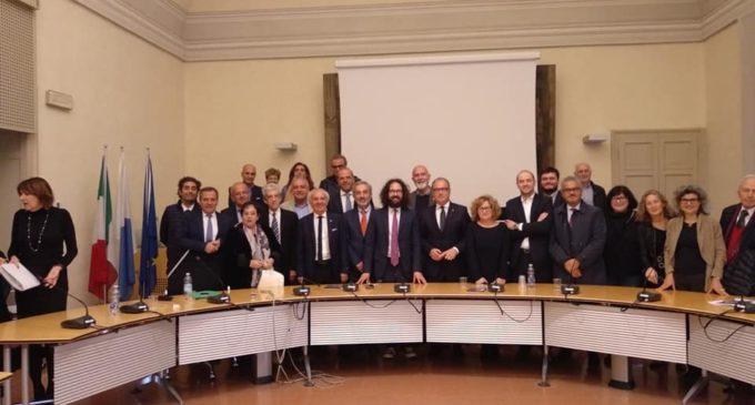 BENI CULTURALI: ALESSIO PASCUCCI NUOVO PRESIDENTE ASSOCIAZIONE BENI ITALIANI PATRIMONIO MONDIALE