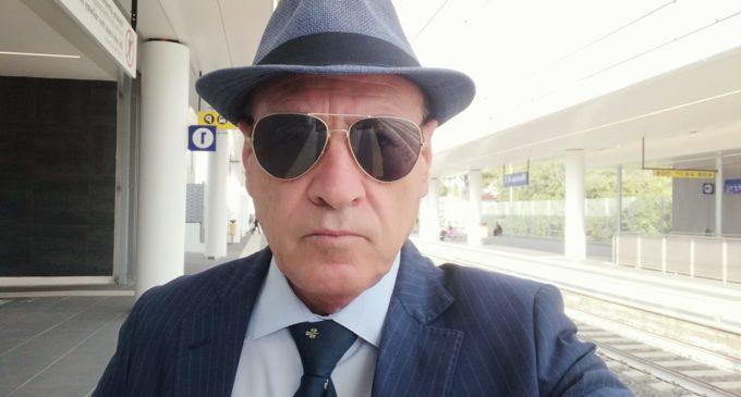 """Lavori Stazione FS Ladispoli – Maccarese, il Delegato di Cerveteri Galluso: """"con RFI assistenza anche a tutti i pendolari della nostra città"""""""