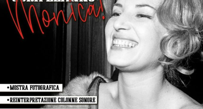 """Manziana: """"Buon compleanno Monica"""" Domenica 3 novembre presso il """"Cinema Quantestorie"""""""